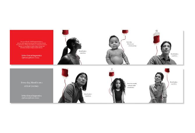 Johnson & Johnson Ortho Clinical - designbyoo