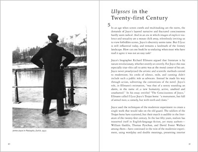 bloomsday 100 essays on ulysses From readers of ulysses who also commemorated 'bloomsday', as  selected essays by ted gioia  the making of ulysses the 100 best recordings of 2013.
